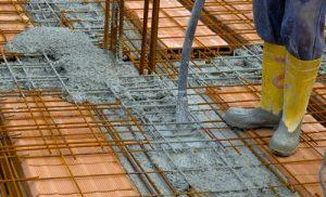 reinforcement in Concrete