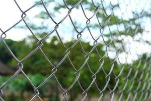 chain link fences Denver